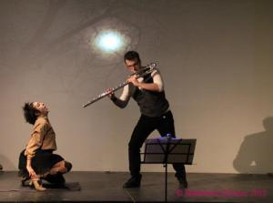 Pierrot's Tarnished Stars 2013 (Sarah Albu, Jeff Stonehouse)